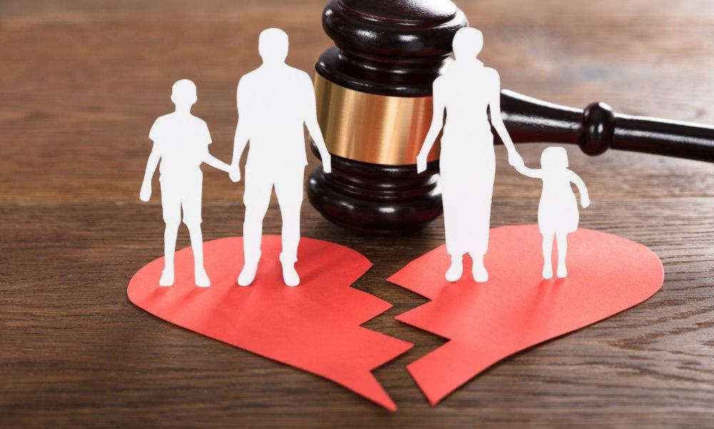 تصویر طلاق توافقی چیست؟